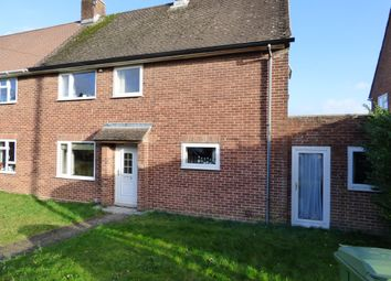 Thumbnail 6 bedroom semi-detached house to rent in Addison Close, Winchester