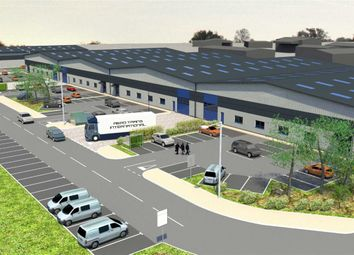 Thumbnail Light industrial to let in Tollgate Phase 3, Stafford, Staffordshire