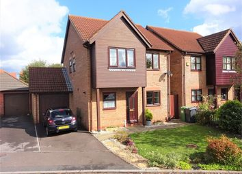 4 bed detached house for sale in Dotton Close, Exeter, Devon EX1