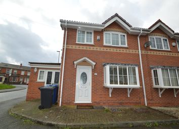 3 bed semi-detached house to rent in Lily Hill Street, Whitefield, Manchester M45