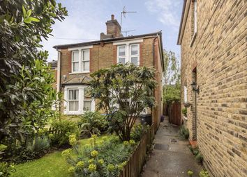 Thumbnail 3 bedroom property for sale in Rowlls Road, Norbiton, Kingston Upon Thames