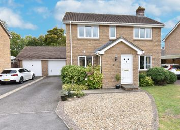 Thumbnail 3 bed detached house for sale in Sarum, Thornford