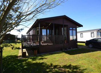 Thumbnail 2 bedroom property for sale in The Lawns, Hornsea Leisure Park, Hornsea, East Yorkshire