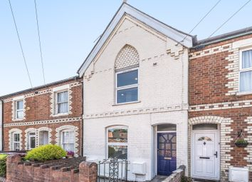 Thumbnail 1 bedroom flat for sale in Freshwater Road, Reading