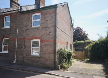 Thumbnail 2 bed end terrace house to rent in Icen Way, Dorchester