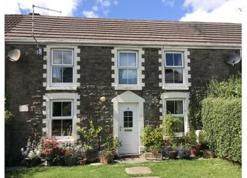 Thumbnail 3 bedroom terraced house for sale in Howells Road, Dunvant