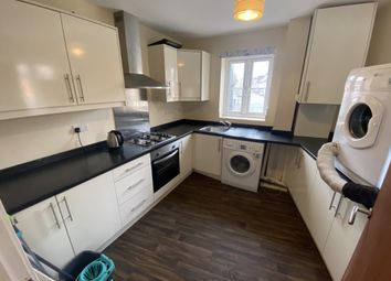 Thumbnail 3 bed flat to rent in Jai Apartments, Athelstan Road, Romford