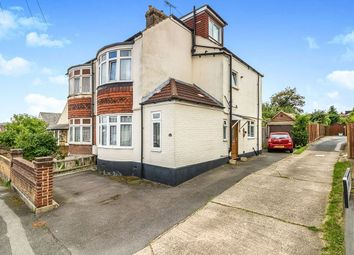 Thumbnail 5 bed semi-detached house for sale in Chicago Avenue, Gillingham