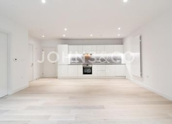 Thumbnail 2 bed flat to rent in Echo Court, Royal Wharf