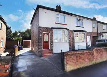 Thumbnail 2 bed semi-detached house to rent in Littledale Road, Sheffield