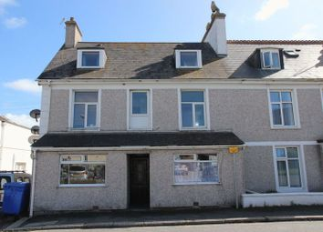 Thumbnail 1 bed flat for sale in Albany Road, Newquay