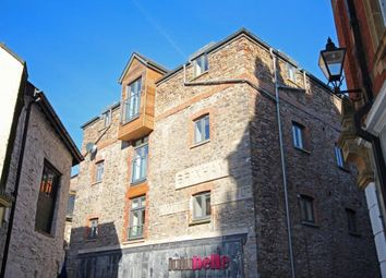 Thumbnail 2 bed flat to rent in Beach Approach, Brixham