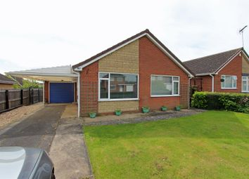 Thumbnail 2 bed detached house for sale in Beech Avenue, Bourne