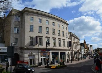 Thumbnail 1 bed flat for sale in 26 Fleet Street, Torquay
