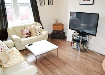 Thumbnail 3 bed flat to rent in Commercial Road, Byker, Newcastle Upon Tyne