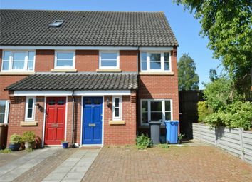 3 bed end terrace house for sale in Cremorne Lane, Norwich, Norfolk NR1