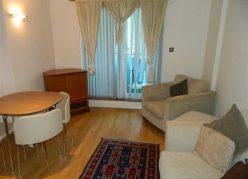 Thumbnail 1 bed flat for sale in Lyon Road, Harrow, Middlesex