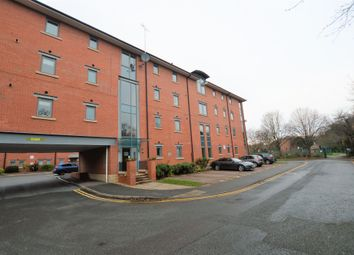 Thumbnail 2 bed flat for sale in Hopkinson Court, Walls Avenue, Chester