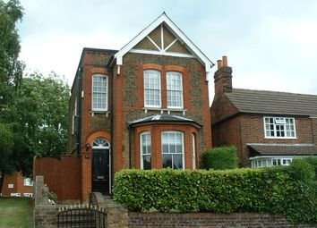 Thumbnail 3 bed detached house to rent in Kings Road, Brentwood