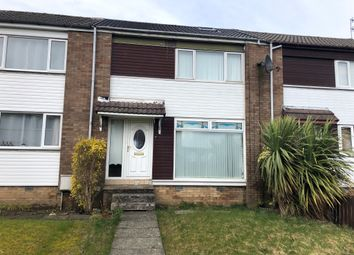 Thumbnail 2 bedroom terraced house for sale in Melford Way, Paisley