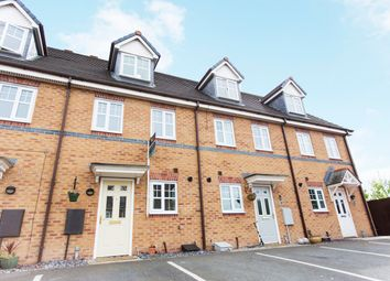 3 bed town house for sale in Davy Road, Abram, Wigan WN2