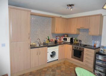 Thumbnail 2 bed flat to rent in Lagentium Plaza, Castleford