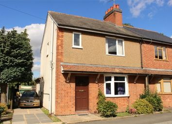 Thumbnail 3 bed semi-detached house for sale in New Street, Lutterworth