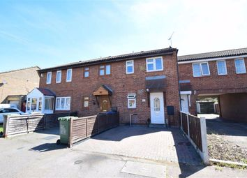 Thumbnail 2 bedroom terraced house for sale in Thackeray Avenue, Tilbury, Essex