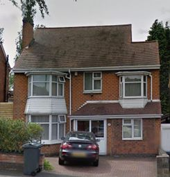 Thumbnail 5 bed detached house for sale in Sandwell Road, Birmingham, Staffordshire