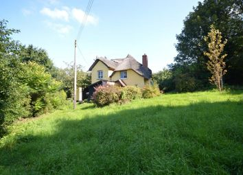 Thumbnail 4 bed detached house for sale in Beare, Broadclyst, Exeter, Devon