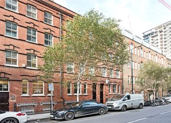 1 bed property for sale in Leman Street, Aldgate, London E1