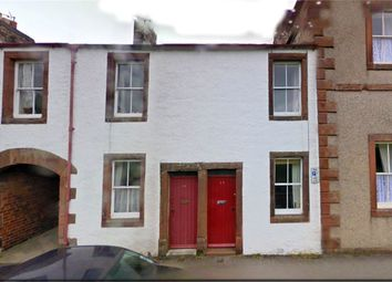 Thumbnail 2 bed terraced house to rent in 26 Chapel Street, Appleby-In-Westmorland, Cumbria