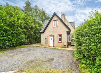 Thumbnail 3 bed detached house for sale in Toll Cottage, Hollybush, Ayr