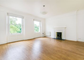 Thumbnail 3 bed flat to rent in Royal Crescent, Holland Park, London
