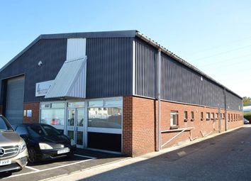 Thumbnail Warehouse to let in 67 Haviland Road, Wimborne