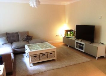 Thumbnail 2 bed flat to rent in Swan Close, Kidderminster