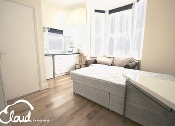 Thumbnail Studio to rent in Raleigh Close, London