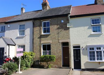 Thumbnail 2 bed terraced house for sale in Bells Hill, Barnet