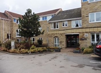 Thumbnail 1 bed flat for sale in Brownberrie Lane, Horsforth, Leeds