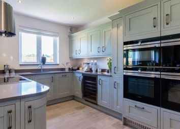 Thumbnail 4 bed detached house for sale in Tinkinswood Green, Land Off Cowbridge Rd, St Nicholas, Vale Of Glamorgan