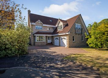 Thumbnail 5 bed detached house for sale in 2 Maclean Walk, Pitreavie Castle, Dunfermline