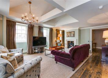 Thumbnail 2 bedroom flat to rent in Queen Street, Mayfair, London