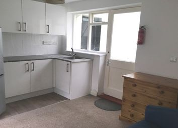 Thumbnail Studio to rent in Deptford Place, Plymouth