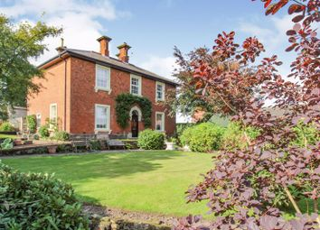 4 bed detached house for sale in Hulme Village, Stoke-On-Trent ST3