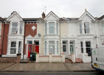 3 bed terraced house for sale in Teddington Road, Southsea PO4