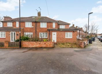 4 bed semi-detached house for sale in Weir Hall Road, London N18