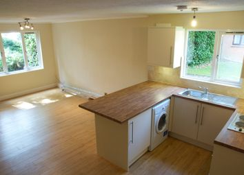Thumbnail 1 bed maisonette to rent in Water Lane, Kings Langley