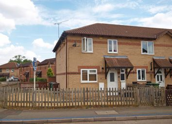 Thumbnail 3 bed semi-detached house for sale in Holm Way, Bicester