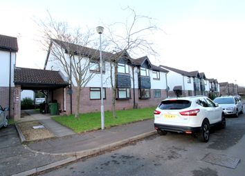 Thumbnail 2 bed flat to rent in Morton Court, Heath Park Drive, Cardiff