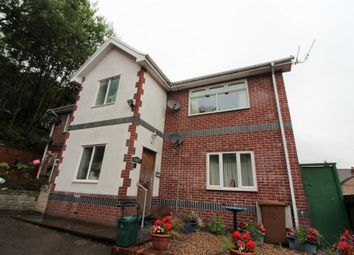 Thumbnail 1 bed flat for sale in Alexandra Place, Newbridge, Newport